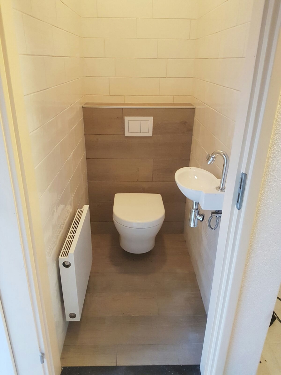 Badkamerrenovatie Assen | Altijd van A tot Z voor u geregeld